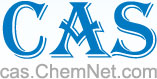 Chemical CAS Database with Global Chemical Suppliers - ChemNet